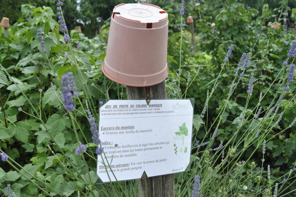 Permakulturgarten Jardin d'Alôsnys 41
