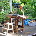 Wildbienenhaus gemeinsam bauen 9