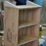 Wildbienenhaus gemeinsam bauen 7